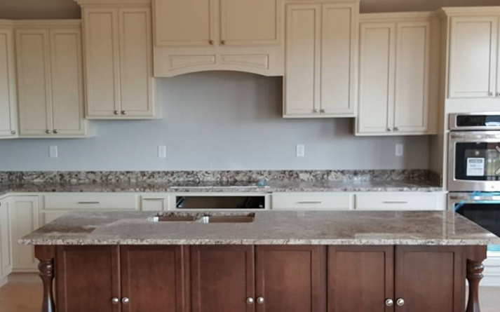 Exceptionnel Choosing The Right Kitchen Countertop. Lynchburg Granite Countertops ...
